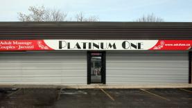 Platinum One